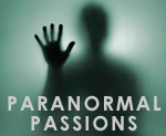 image representing the Paranormal community